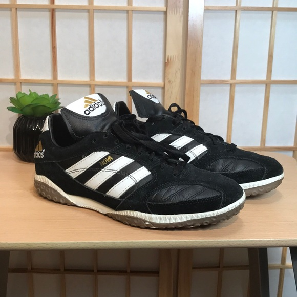 5d2bd58c87f adidas Other - Adidas Nova indoor soccer shoes